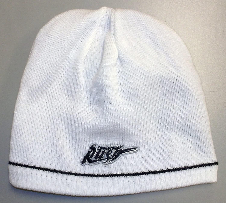 Reebok NLL Edmonton Rush Reversible Knit Hat - Adult OSFA