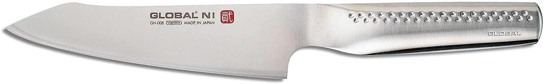 Global NI Asian Chef's Knife, 6¼-Inch