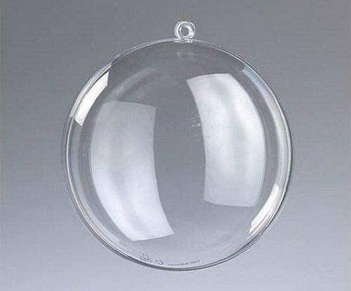 Plastic Medallion to Hang Diameter 9cm (1pc), Efco, Plastic Items, Polystyrene, Cotton Wadding, Hobby Colors, Decoupage