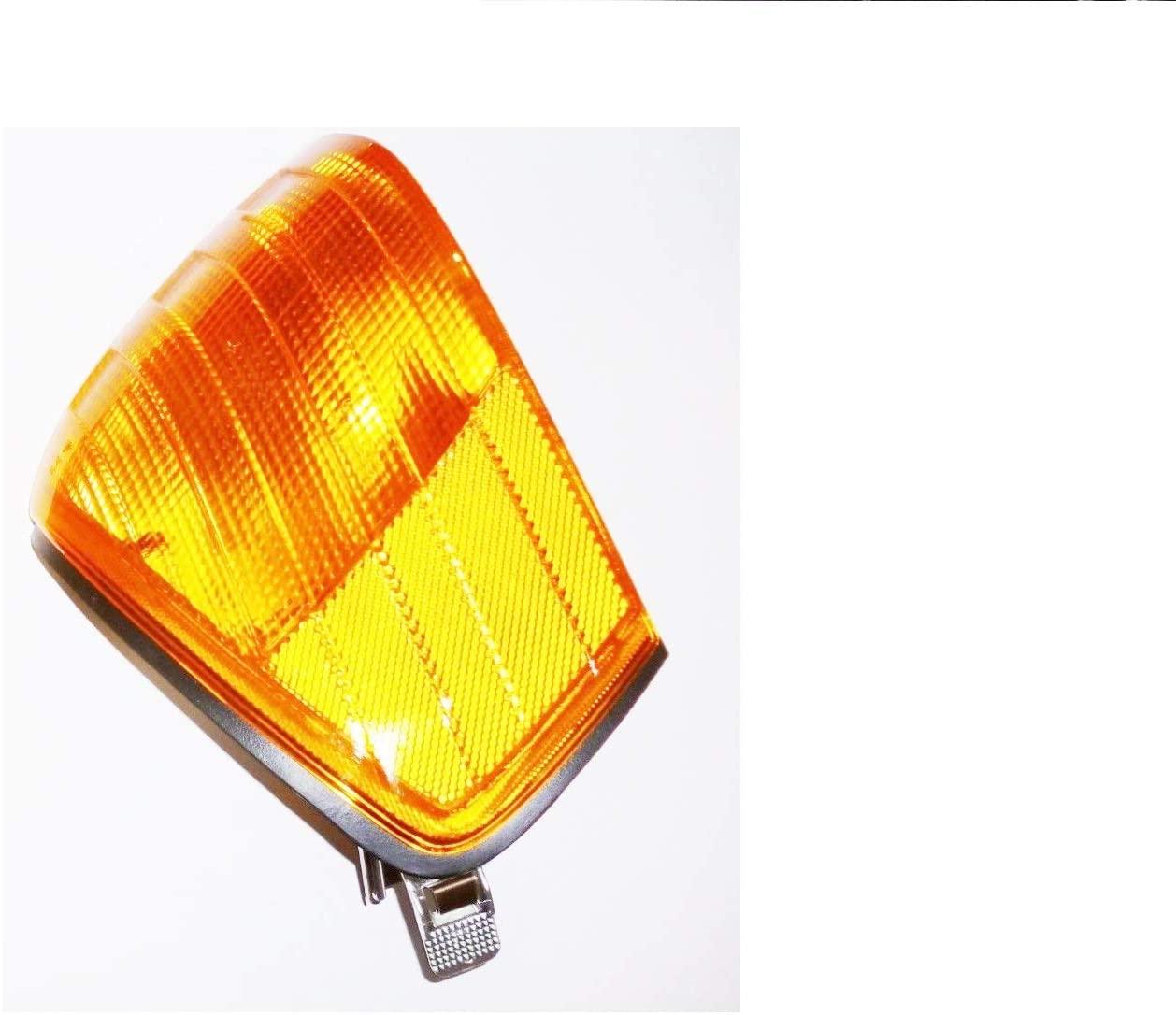 MERCEDES W129 89-95 SL320 SL500 SL600 Bosch 1305231913 Right Corner Signal 1298260343