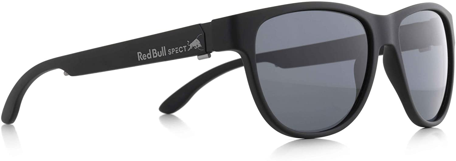 Red Bull Spect Wing 3 Polarized Sunglasses