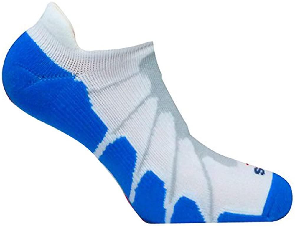 Meikan Men Running Socks (blue)
