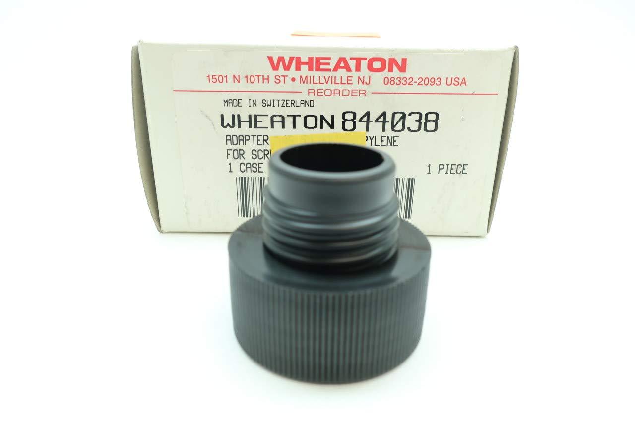 WHEATON 844038 Screw Neck Reservoir Adapter 45MM D644103