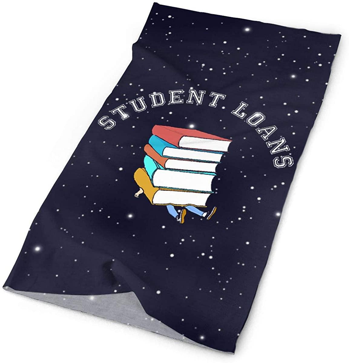 Student Loans University. Beach, Bike, Cross-Country, Mountain Climbing, Rock Climbing, Skiing, Travel, Fitness Towel