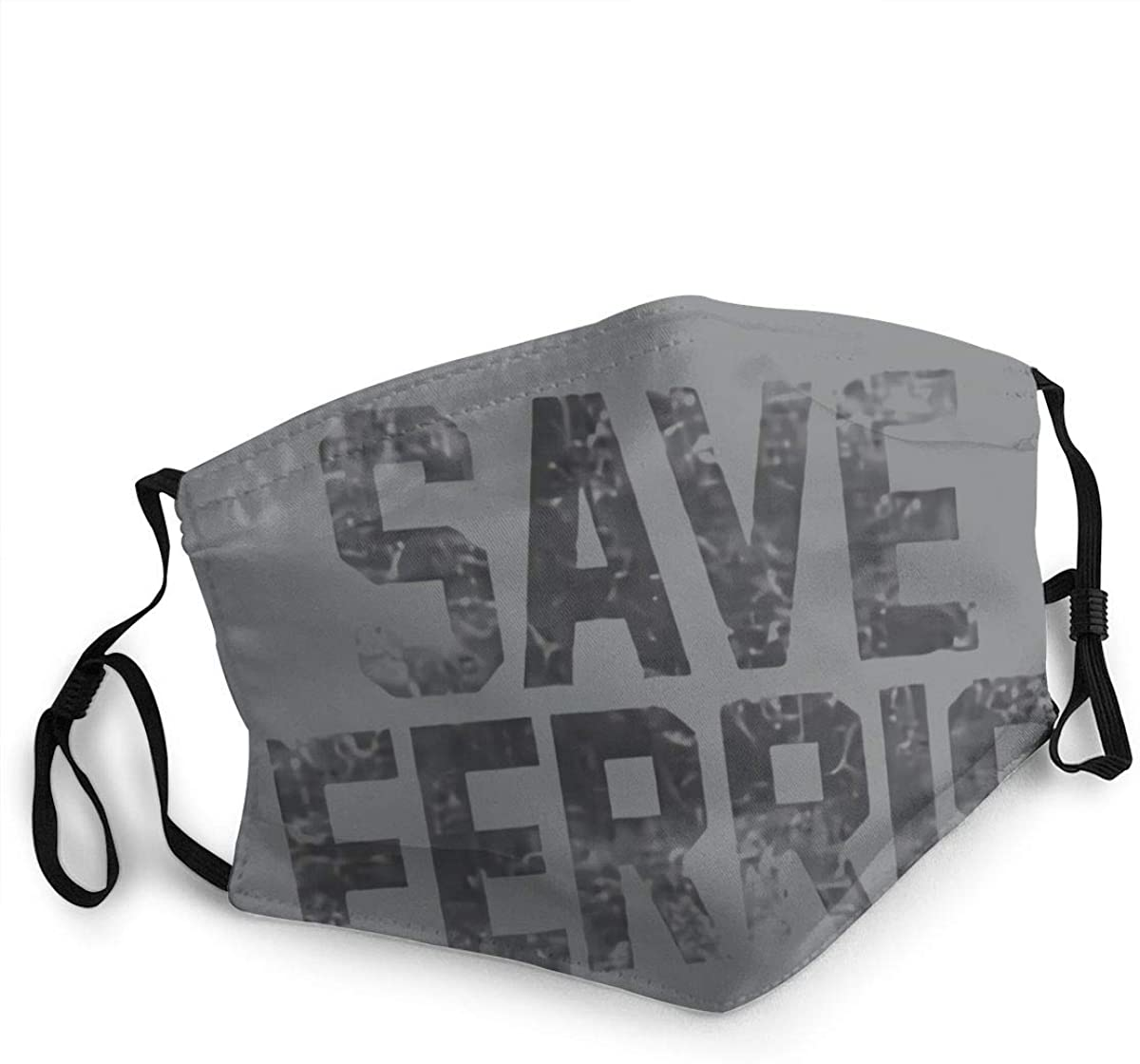 Save Ferris Bueller'S Day Off Can Prevent Allergies, Smog, Exhaust Gas And Low Temperature, Allergic Substances, Etc.