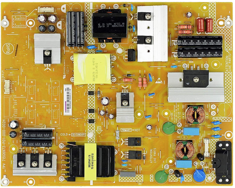 Vizio E55-C1 Power Supply 715G6973 ADTVE2420AD6