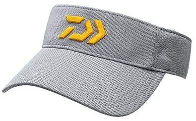 Daiwa D-Vec Logo Visor