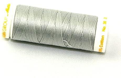 Mettler No 30 Machine Embroidery Quilting Thread 200m 200m 725 Fieldstone - each