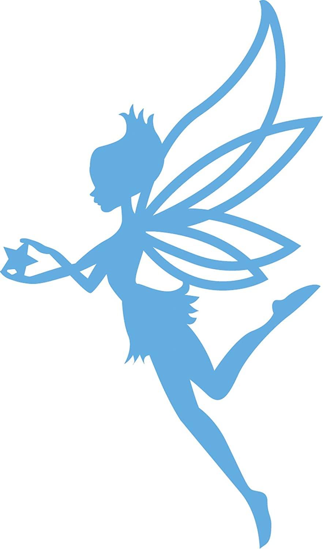 Marianne Design Creatables Dies ~ Fairy Star, LR0323 ~ 2 1/2