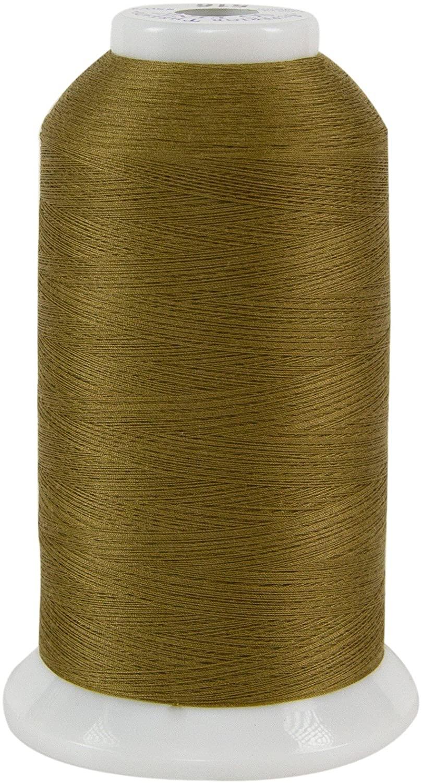 Superior Threads 11602-516 So Fine Gondola Gold 3-Ply 50W Polyester Thread, 3280 yd