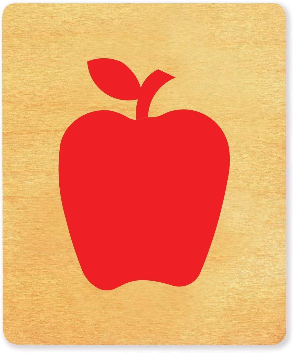 Ellison SureCut Die 12078-LG, Apple, 5 7/8