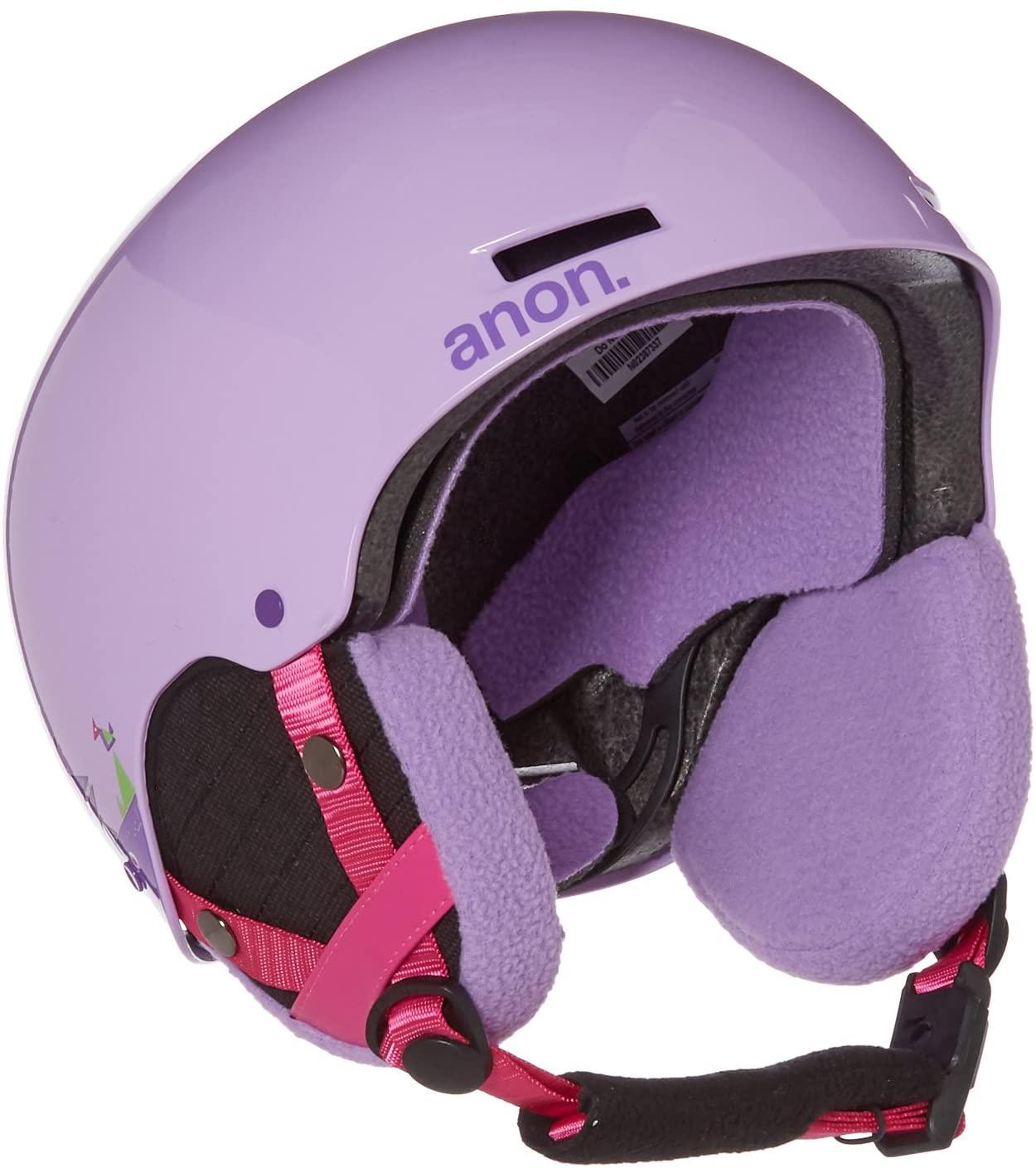 Anon Rime Snow Helmet Kids