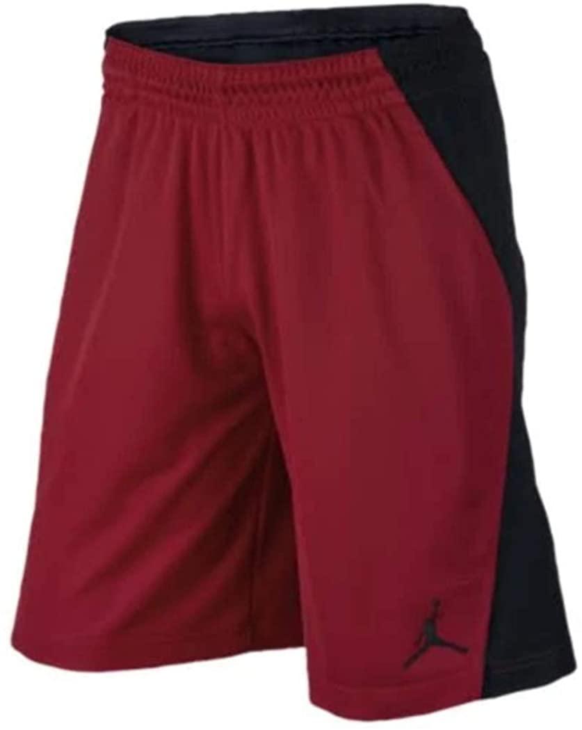 Jordan Nike Men's Flight Air Basketball Shorts