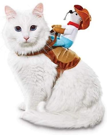 Petco Kitty Up Cat Costume