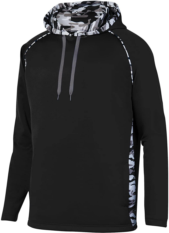 Augusta Sportswear mens Mod Camo Hoodie