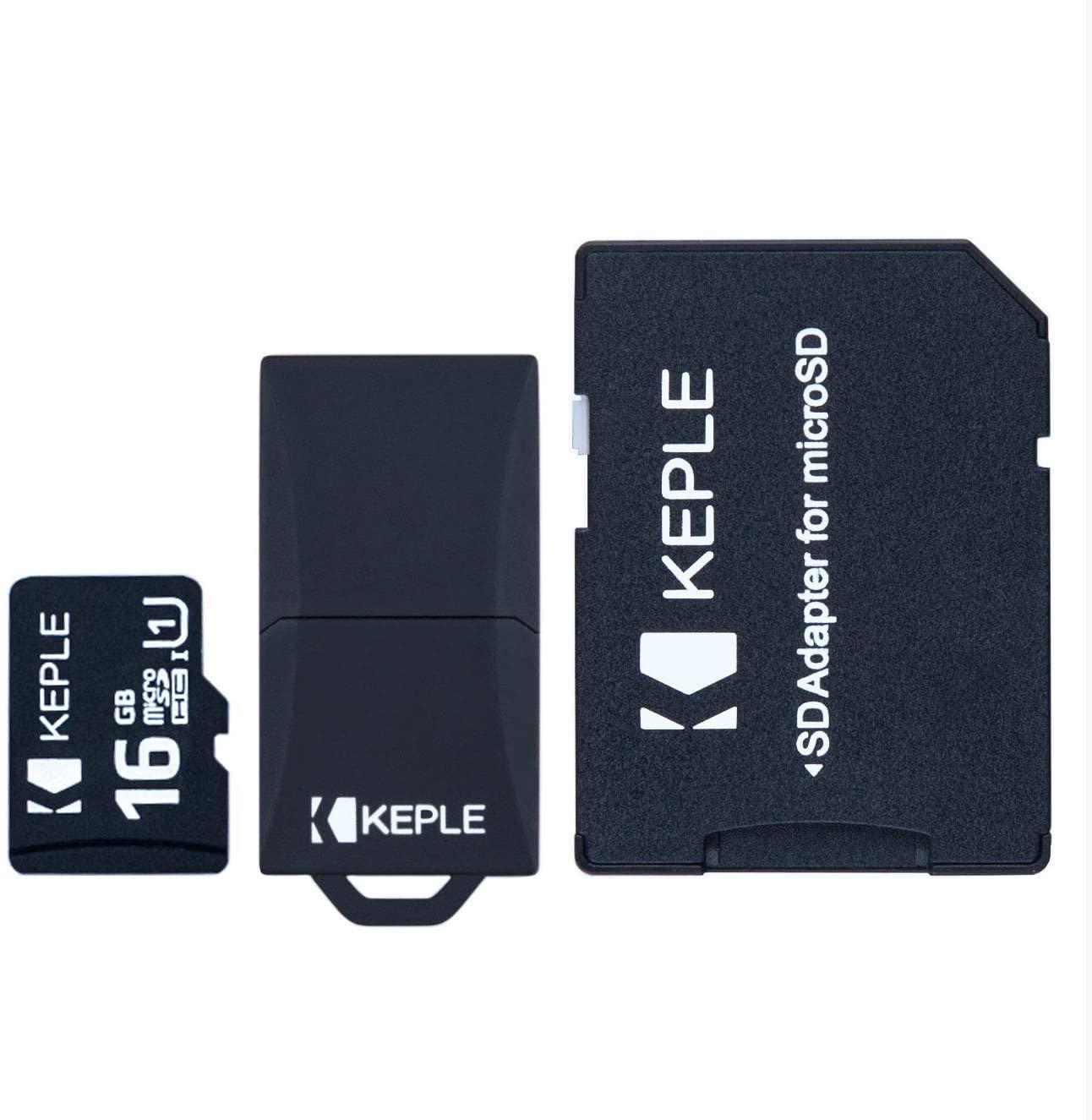 32GB microSD Memory Card | Micro SD Class 10 Compatible with LG K4, K7, K8 K10, Ray, G2 Mini, G3, G4, G4c, G5, LG G6, LG X Screen, LG X Cam Mobile Phone | 32 GB