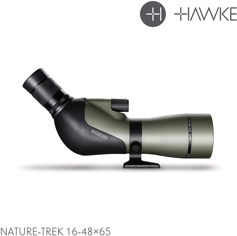 Hawke Spotting Scope Nature-Trek 16-48x65