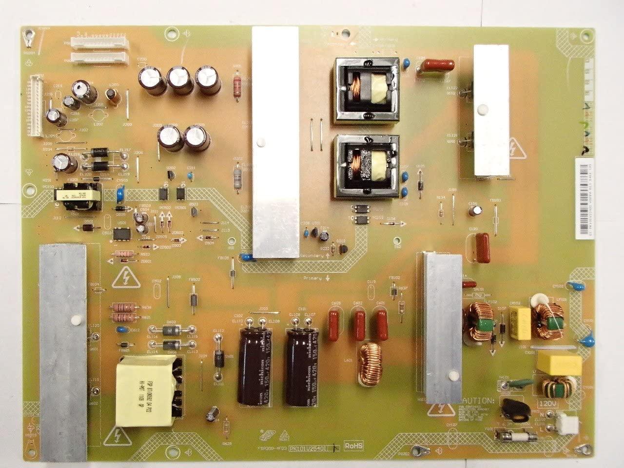 55 DP55441 PK101V2540I LCD Power Supply Board Unit Motherboard