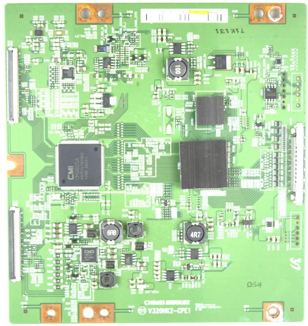 SAMSUNG UN50ES6150F Control Board V320HK2-CPE1 35-D078802