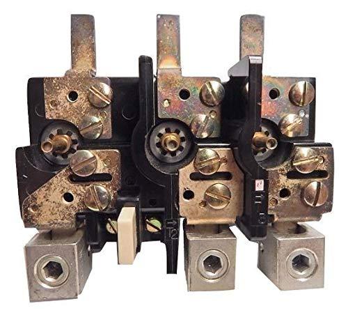 SIEMENS 48HC31A2 U 115A 600V 3P Used