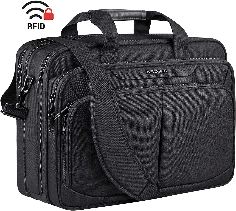 KROSER Laptop Bag 17.1