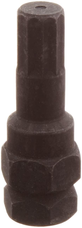 STEELMAN PRO 78549 10-Point 1/2-Inch Star Tip Lock Nut Key