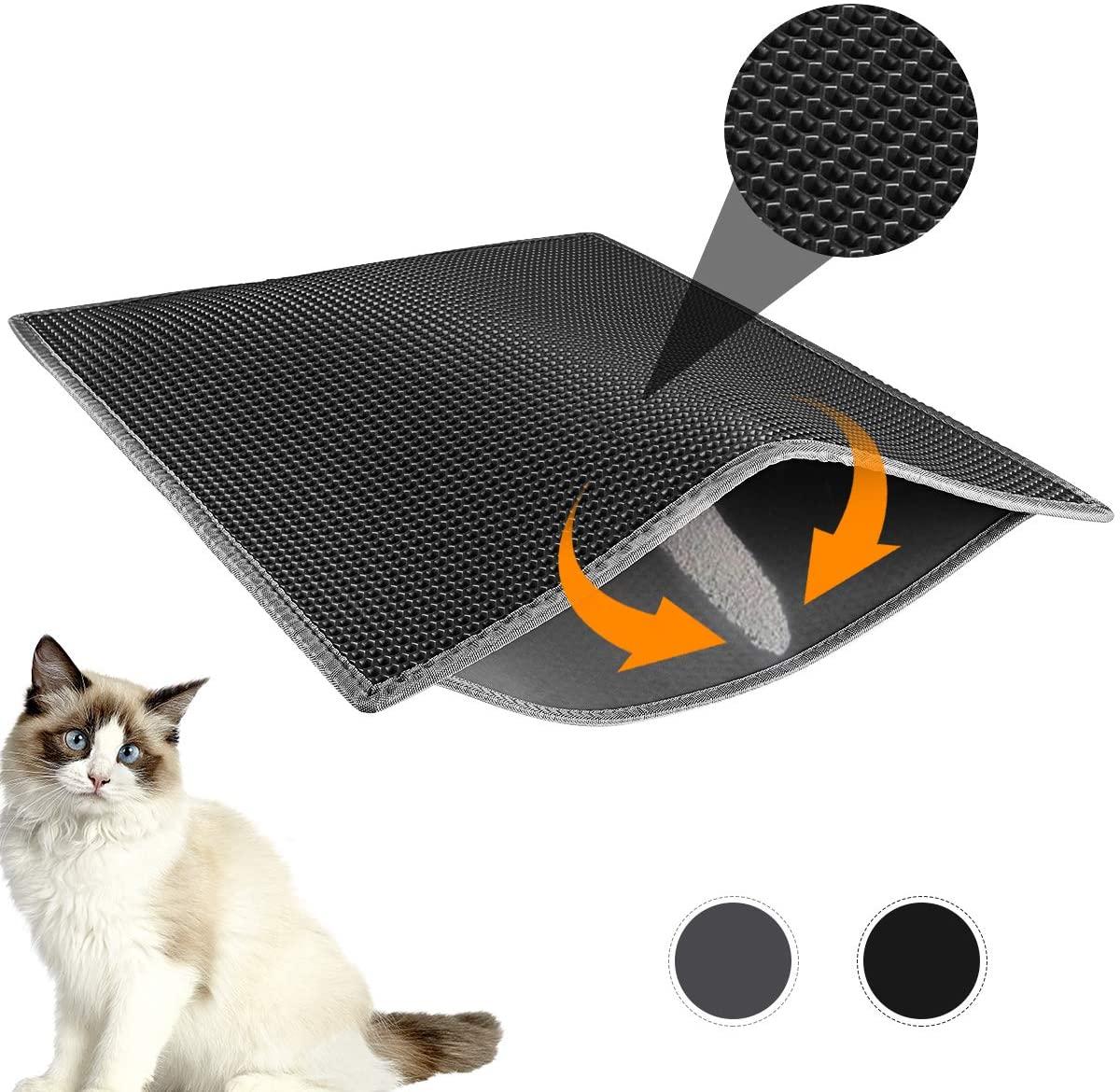 Waretary Professional Cat Litter Mat, 30