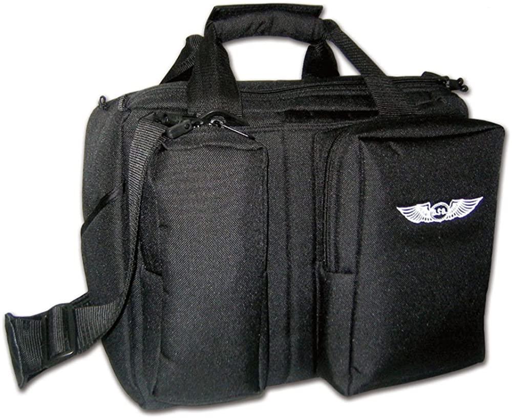 ASA AirClassics Pilot Trip Bag