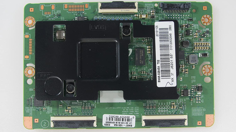 55 UN55J6201AFXZA BN95-02545A T-Con Control Timing Board Unit