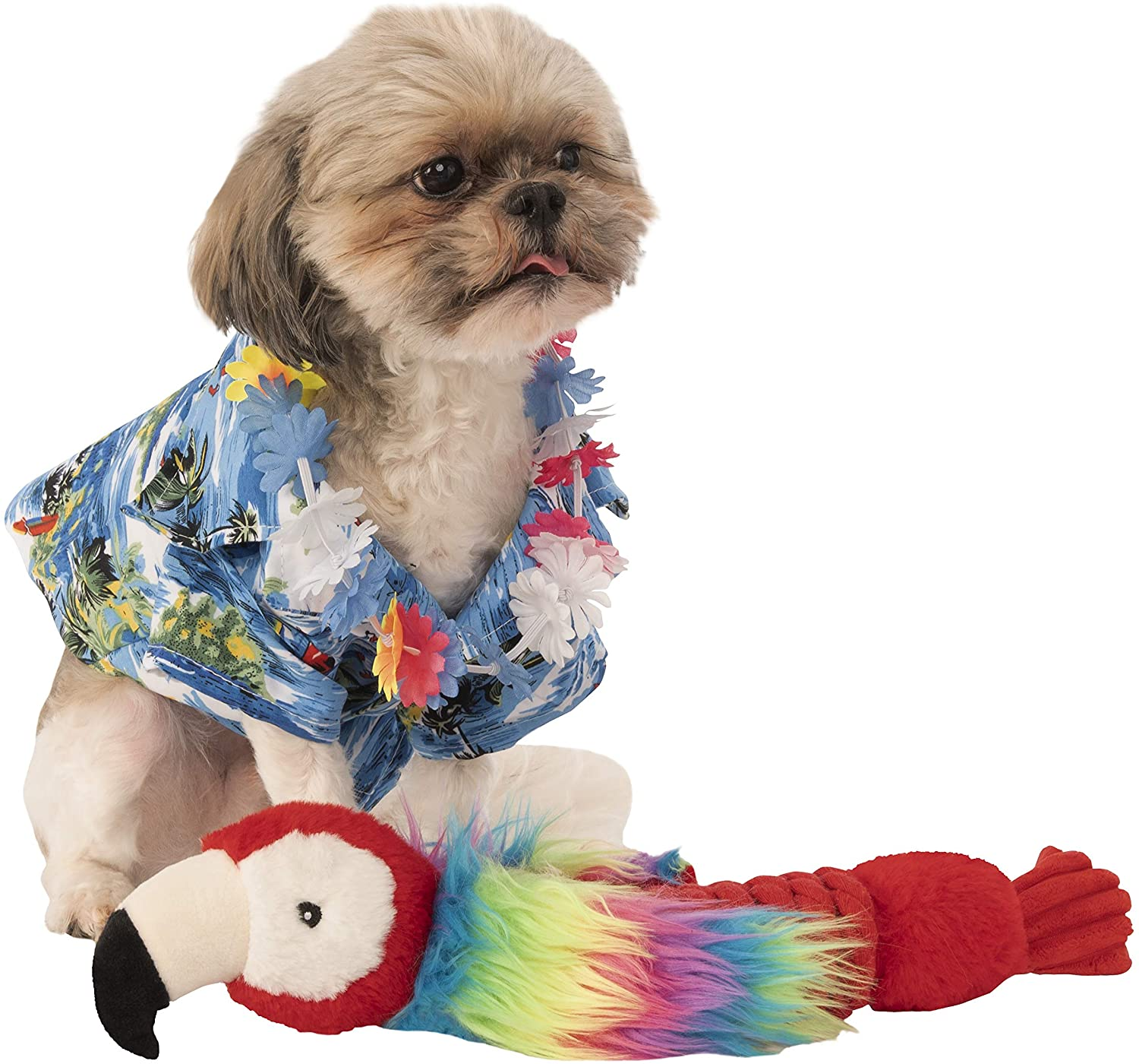 Rubie's Costume Luau Pet Costume