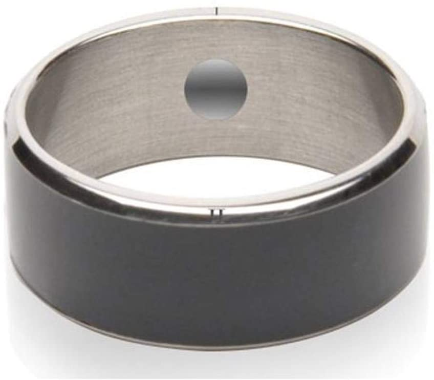 GOPG Smart Ring, Nano Energy Material for Android Mobile Phone Smart Wristband