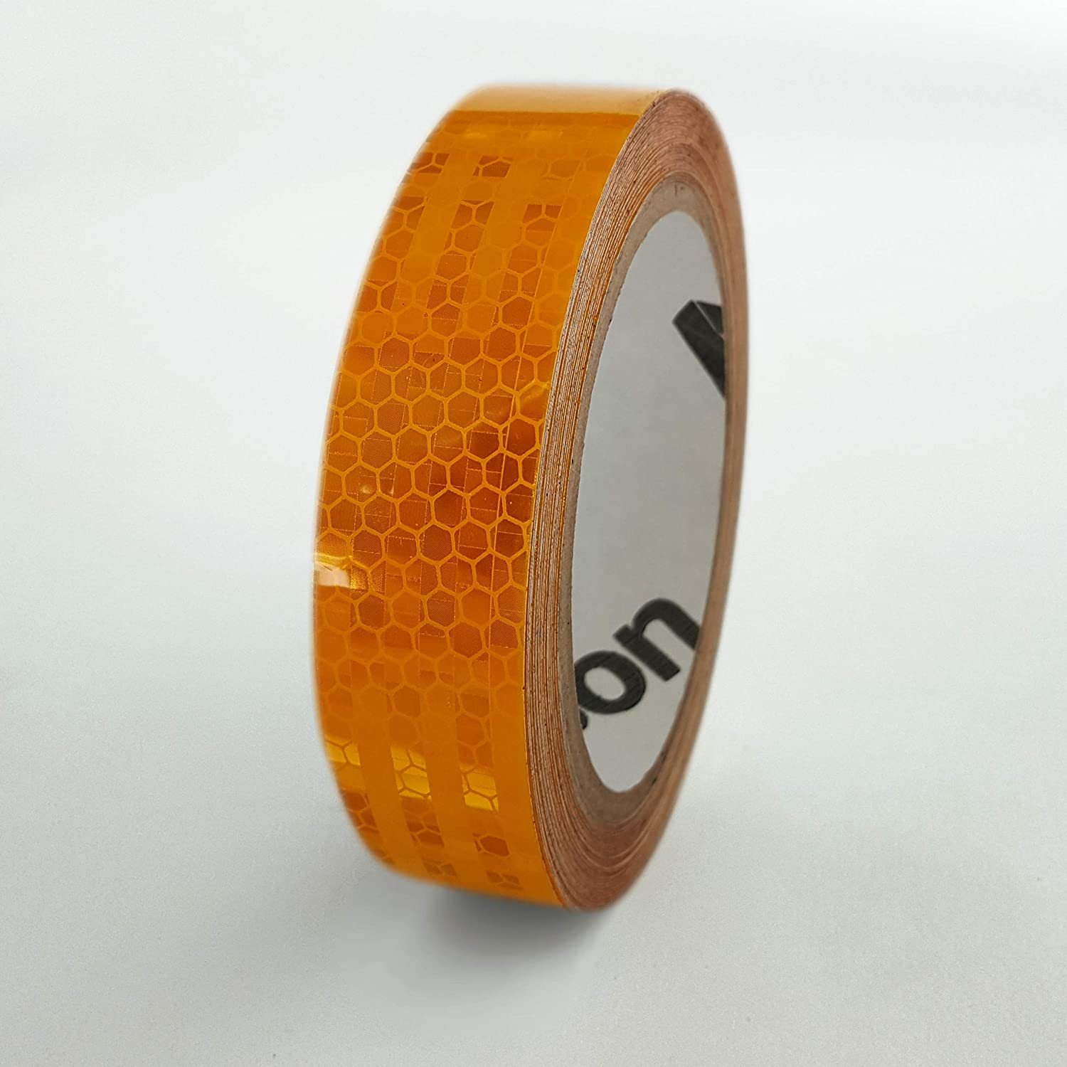High Intensity Retro Reflective Tape (HXREF) [1 Roll] 1