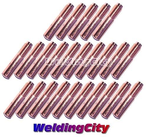 WeldingCity 25-pk MIG Welding Contact Tip 087-299 (0.023