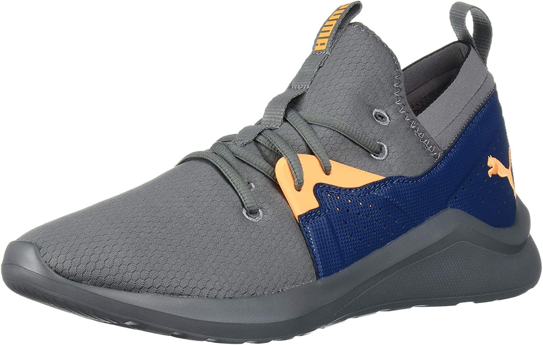 PUMA Men's Emergence Hex Sneaker