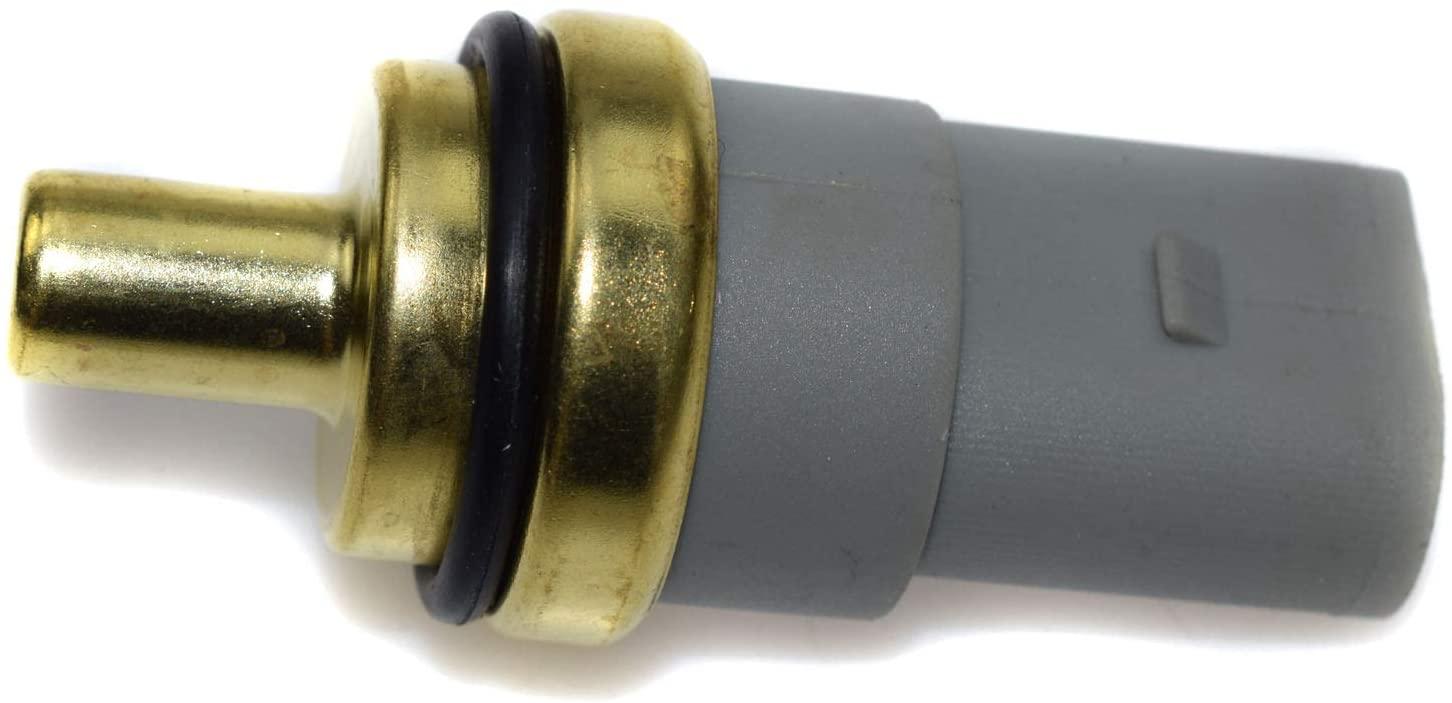 NEW Coolant Temp Sensor 06A919501A For AUDI A3 A4 A5 TT VW Golf GTI Jetta 2007-2012