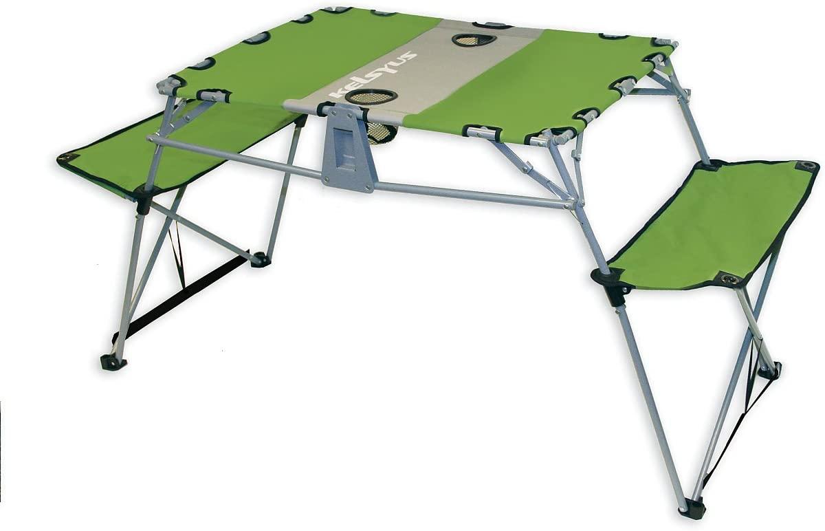 Kelsyus Ogo Table, Green