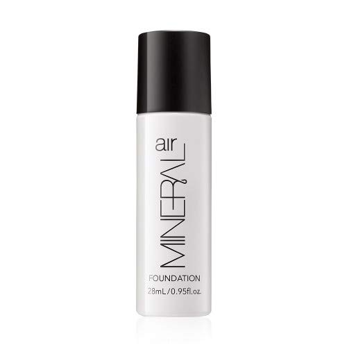 Mineral Air Four-in-One Foundation for Mineral Air Mist Device—Color, 28 ml, Standard Size - Medium