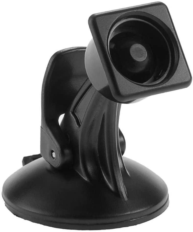 EKIND GPS 360 Degree Rotation Mount Holder Suction for Tomtom Go 520 530 630 720 730 920 - Black