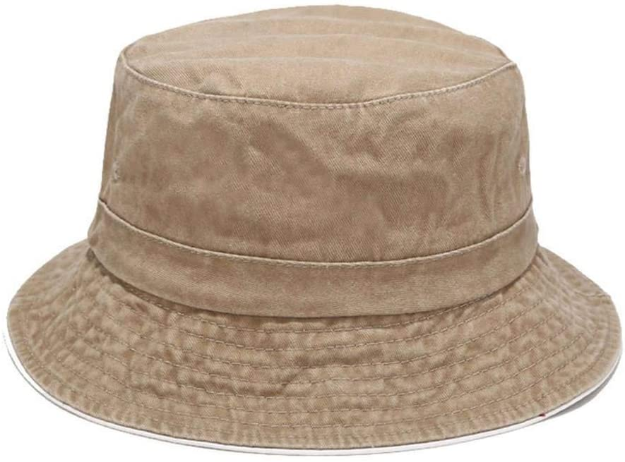 Nonebrand Visors Washable,Cotton Fisherman The Man Woman Outdoor Hat