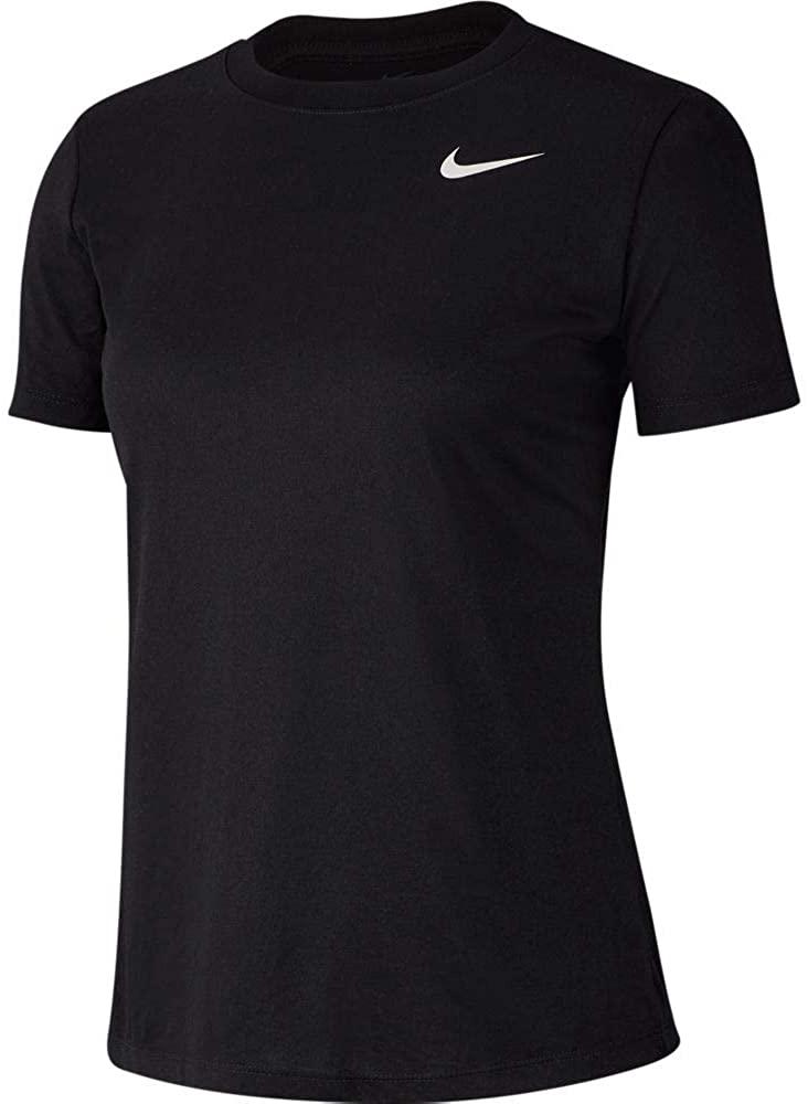 Nike Women's Dry Legend Crew Training T-Shirt