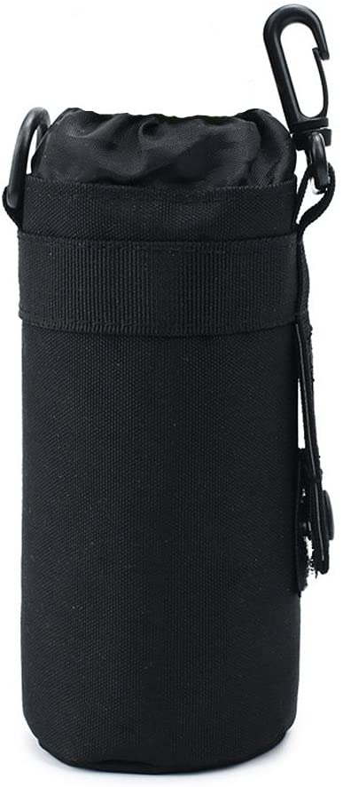 TEGOOL Water Bottle Sleeve Pouch Bag Bottle Holder Tactical