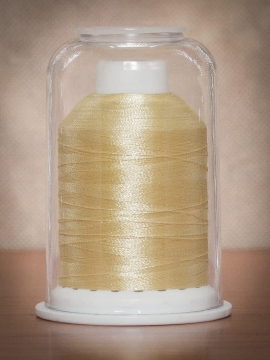 Hemingworth 1000m PolySelect Thread Almond Cream 1060