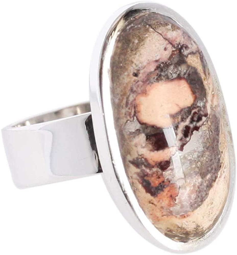 Ravishing Impressions Natural Mexican Fire Opal Gemstone Men's Ring Sz 11, Women's Jewellery, 925 Solid Sterling Silver Ring, Birthday Gift FSJ-3377