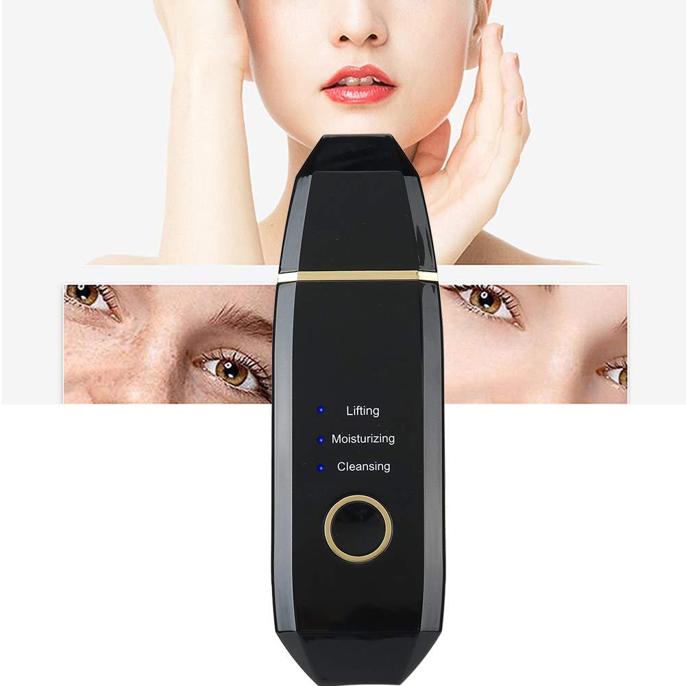 Skin Scrubber, Skin Peeling Removal Face Cleaning Skin Rejuvenation Machine Face Scraper Skin Scraper Facial Skin Care Tools Facial Cleaner for Facial Deep Cleansing