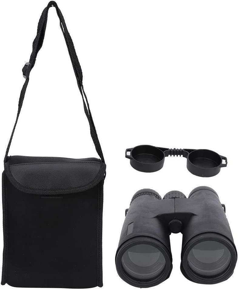 Cosiki Wide Angle Binoculars,12x50 Super Wide Angle Professional Waterproof Binoculars HD Optical Roof Prism Binoculars