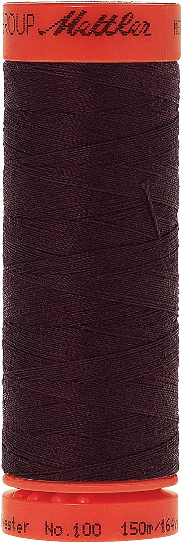 Mettler Metrosene 100% Core Spun Polyester Thread, 165 yd, Heraldic