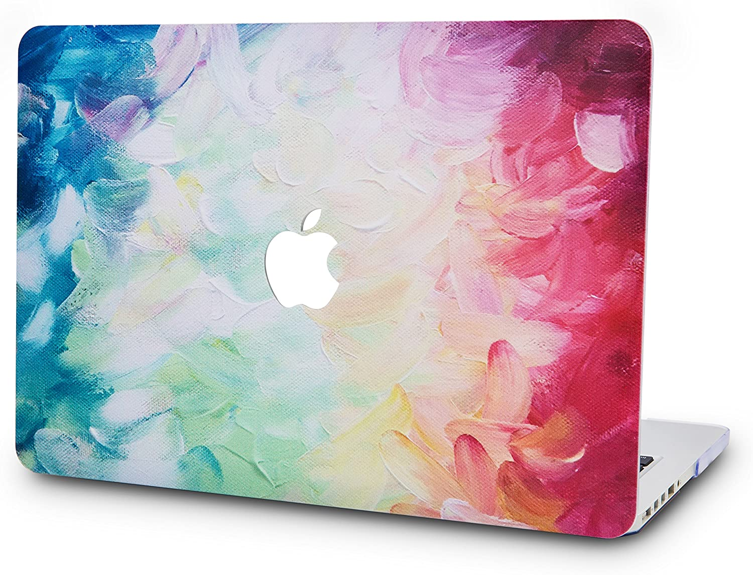 "KECC Laptop Case for Old MacBook Pro 15"" Retina (-2015) Plastic Case Hard Shell Cover A1398 (Fantasy)"