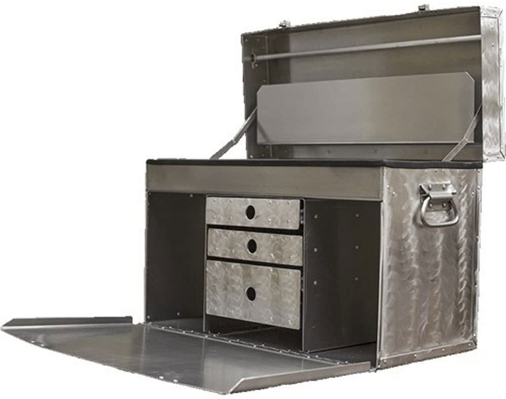 D Flite Wave Tack Box 1000 Series Deluxe