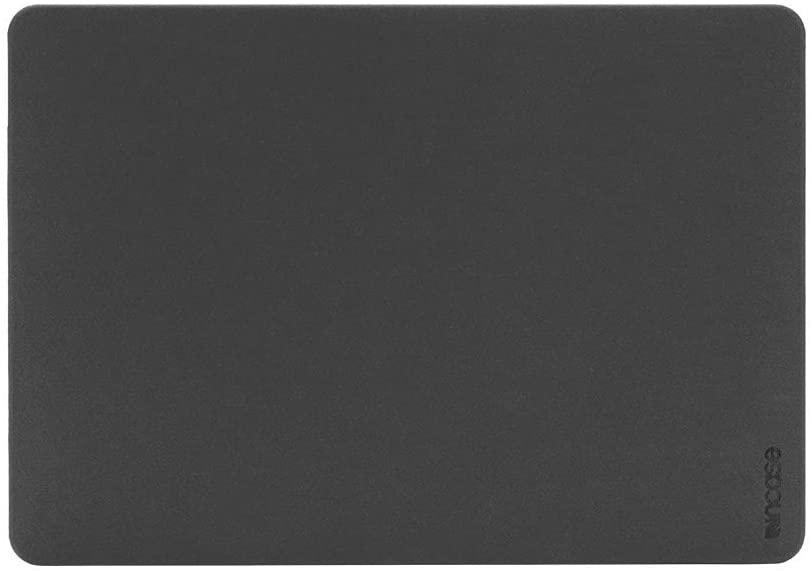 Incase Textured Hardshell in NanoSuede for 13-inch MacBook Air with Retina Display - Asphalt