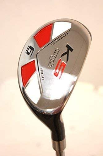Majek Golf All Hybrid #6 Senior Flex Right Handed New Utility A Flex Club